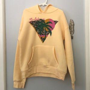 Girls Billabong hoodie